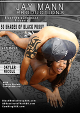 50 Shades Of Black Pussy Xvideos