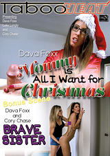 Dava Foxx In Mommy Is All I Want For Christmas Xvideos