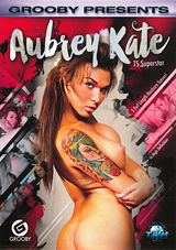 Aubrey Kate TS Superstar Xvideos