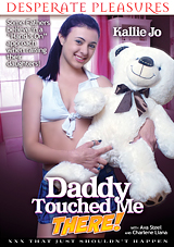 Daddy Touched Me There Xvideos