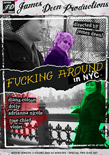Fucking Around In NYC Xvideos