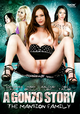 A Gonzo Story: The Mansion Family Xvideos