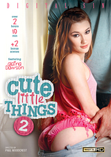 Cute Little Things 2 Xvideos