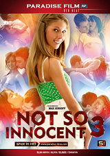 Not So Innocent 3 Xvideos