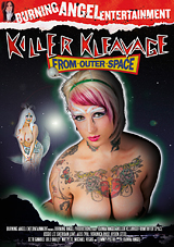 Killer Kleavage: From Outer Space Xvideos