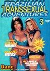 Brazilian Transsexual Adventures 3