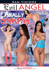 Anally Corrupted Xvideos