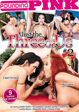 Just The Three Of Us 2 Xvideos