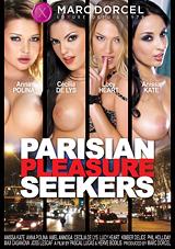 Parisian Pleasure Seekers Xvideos