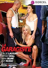 La Garagiste Xvideos
