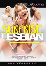 Surprise Lesbian Xvideos