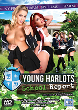 Young Harlots: School Report Xvideos