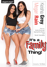 Its A Family Thing Xvideos