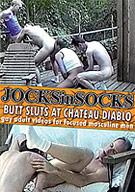 Butt Sluts At The Chateau Diablo