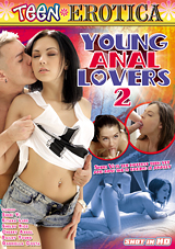 Young Anal Lovers 2 Xvideos