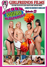 Cheer Squad Sleepovers 13 Xvideos
