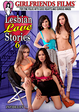 Lesbian Love Stories 6 Xvideos