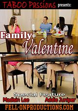 Family Valentine Xvideos
