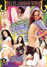Adult Movies presents Trained Teens 2