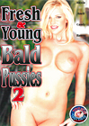 Fresh And Young Bald Pussies 2