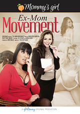Ex-Mom Movement Xvideos