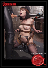 The Training Of O: The Trouble With Yhivi Xvideos