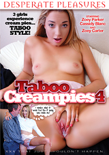 Taboo Creampies 4 Xvideos