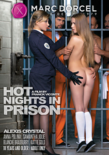 Hot Nights In Prison Xvideos