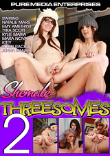 Shemale Threesomes 2 Xvideos