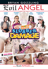 Hookup Hotshot: Slobber Damage Xvideos
