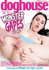 Monster Gapes 2 Xvideos