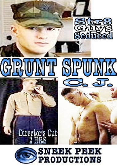 Grunt Spunk: CJ