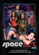 Space Sex Xvideos