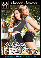 Sibling Rivalry 3 Xvideos