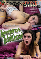 Anastasia Rose In Adventures In Adulthood Xvideos