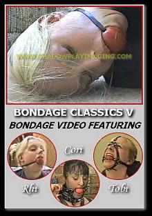 Bondage Classics 5