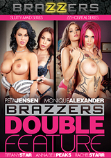 Brazzers Double Feature Xvideos