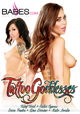 Tattoo Goddesses Xvideos