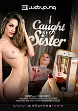I Caught My Sister Xvideos