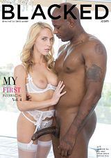 My First Interracial 4 Xvideos