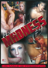 Bisexual Madness 9 Xvideos