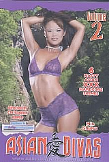 Adult Movies presents Asian Divas 2