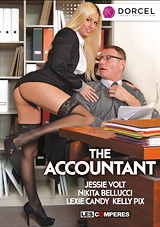 The Accountant Xvideos