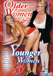 Older Women And Younger Women 3