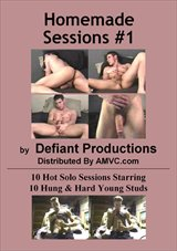 Adult Movies presents Homemade Sessions