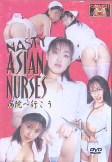 Nasty Asian Nurses