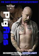 Buck Angel In Pig Ass