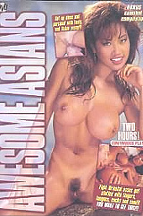 Adult Movies presents Awesome Asians