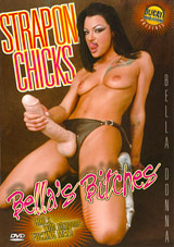 Strap-On Chicks: Bella's Bitches