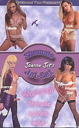 Adult Movies presents Shemale Yum Presents Shemale Jet Set